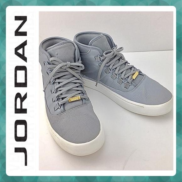 01adec3f80f89f Jordan Other - ⬇ 💲40 JORDAN Westbrook 0 Cool Gray Sneaker 👟